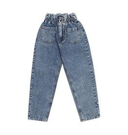 CarlijnQ Denim - high waist pants