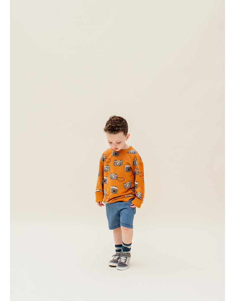 CarlijnQ Photo Camera - sweaters
