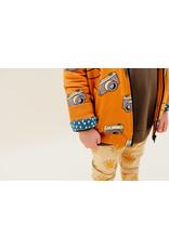 CarlijnQ Photo Camera - bomberjacket