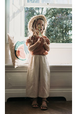 Petit Blush Moon raglan blouse Sierra