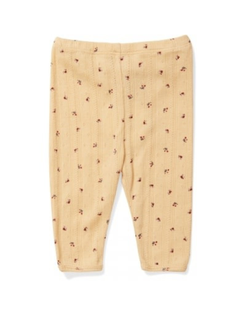 Konges Sløjd Minnie Pants Bloom Red/Blue