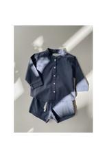 Konges Sløjd Verbena Shirt Blue Shade