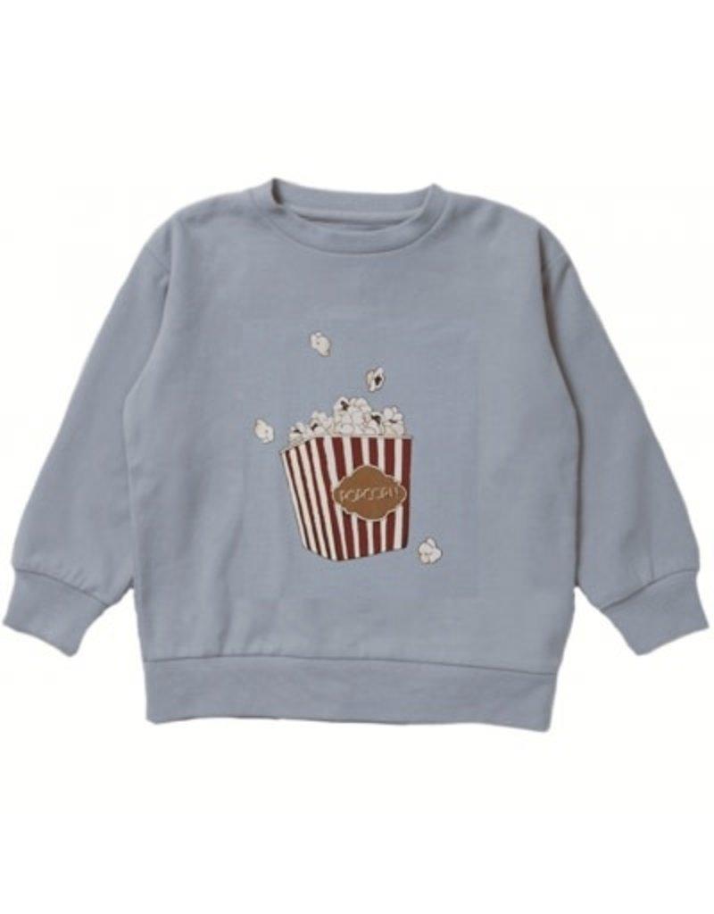 Konges Sløjd Lou Sweatshirt Powder Blue