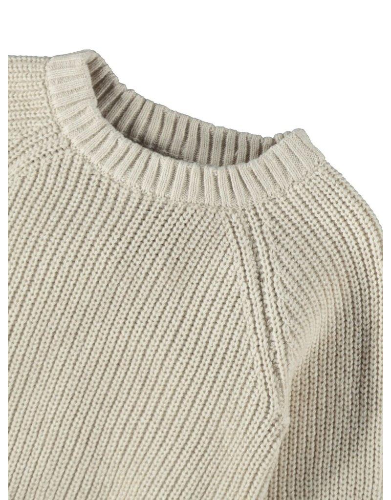 Lil' Atelier Loose Short Knit
