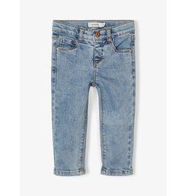 Lil' Atelier Jeans Ankle Pants