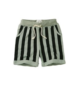 Sproet & Sprout Short Painted Stripe