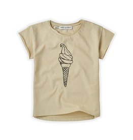 Sproet & Sprout T-shirt Icecream 98-104