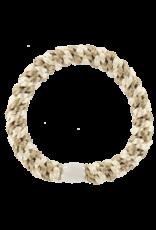BonDep KKnekki Beige-Ivory stripe