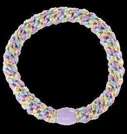 BonDep Mix Lavender-Seablue glitter