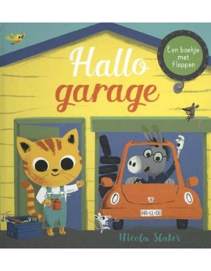 Gottmer Hallo garage