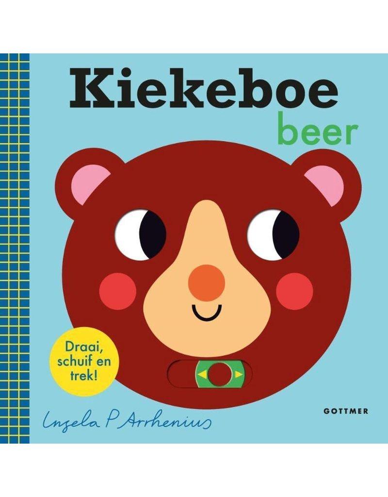 Gottmer Kiekeboe beer