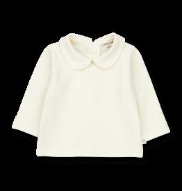 1+ in the family Colette blouse ecru