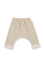 1+ in the family Adrien baggy pants beige 3M