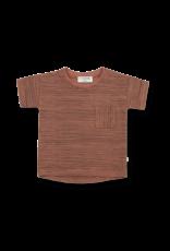 1+ in the family Bernat s.sleeve t-shirt roibos