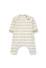 1+ in the family Amir jumpsuit beige