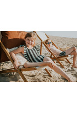 Sproet & Sprout Swimshort Painted Stripe