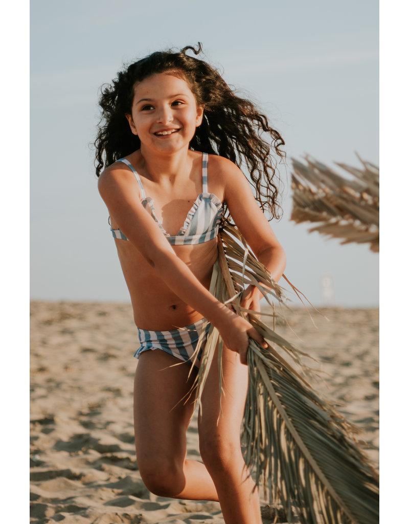 Sproet & Sprout Denim Stripe Bikini
