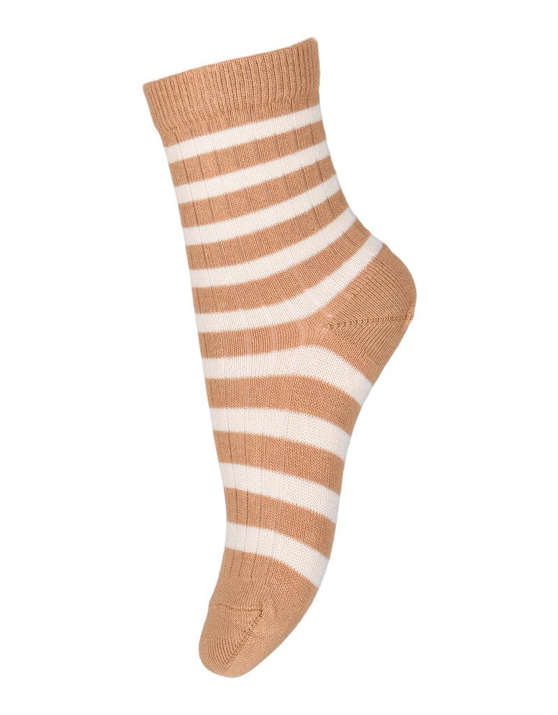 mp Denmark Socks Eli Apple Cinnamon 4155
