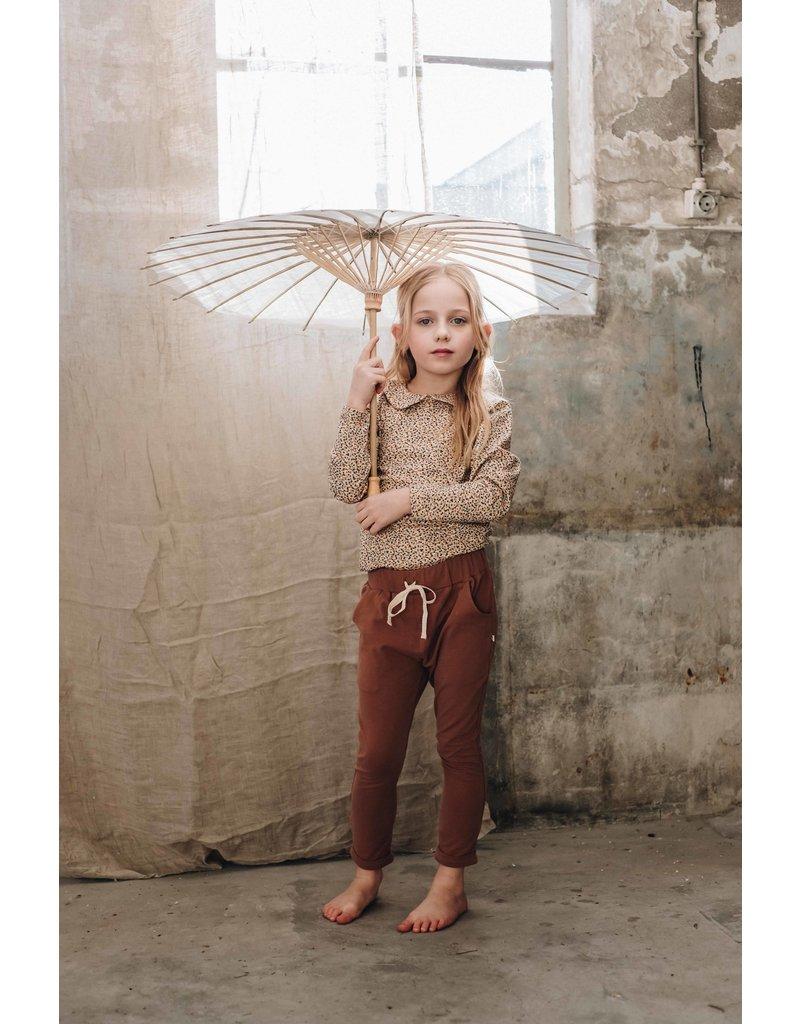 Blossom Kids Peterpan long sleeve shirt - Confetti
