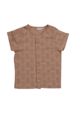Blossom Kids Shirt short sleeve - Arrow Harmony