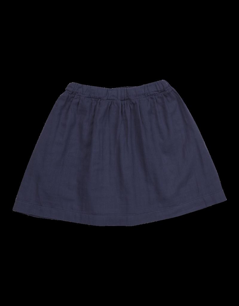 Blossom Kids Skirt - Royal Blue