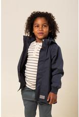 MarMar Copenhagen Olio Summer Jacket Darkest Blue