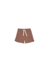 House of Jamie Gym Shorts Baked Clay
