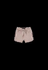 House of Jamie Swim Gym Shorts Baked Clay