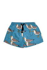 CarlijnQ Seagull - swim bermuda shorts