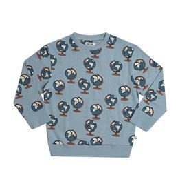 CarlijnQ Globe - Sweater