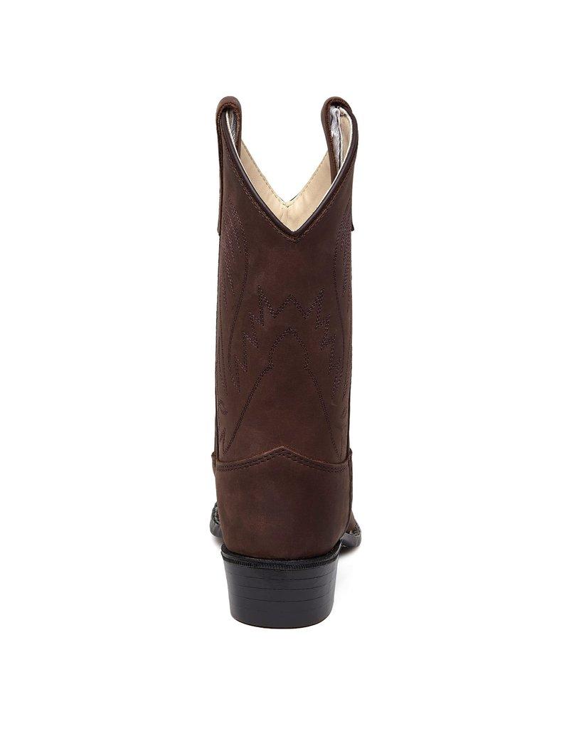 Bootstock Chocolat