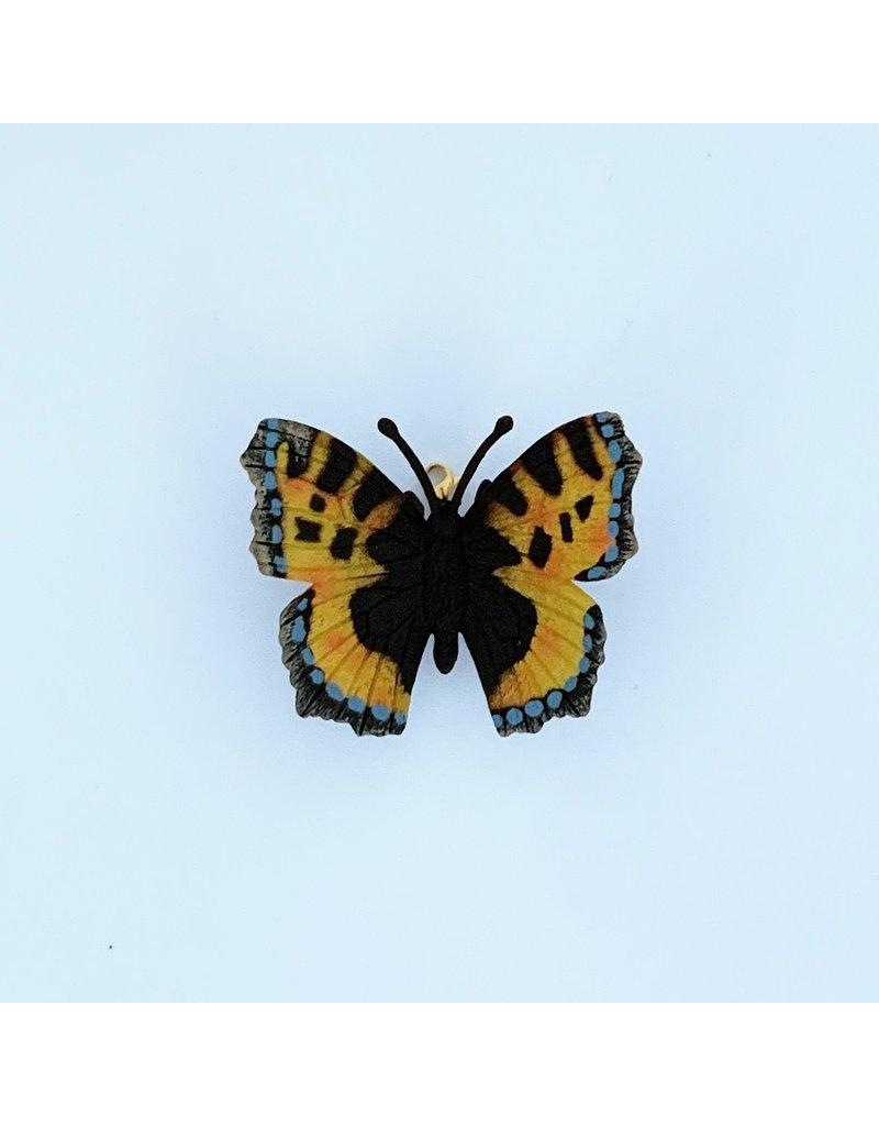 Feestbeest Kids Bedel Feestbeest Vlinder