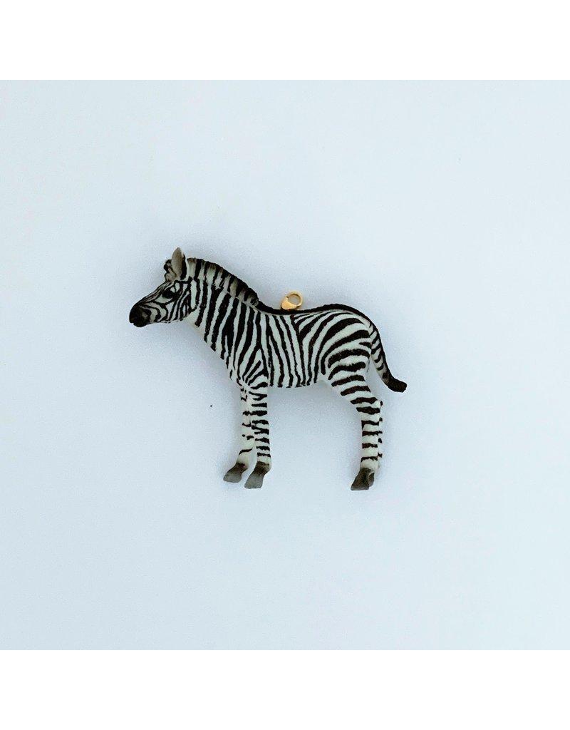 Feestbeest Kids Bedel feestbeest Zebra