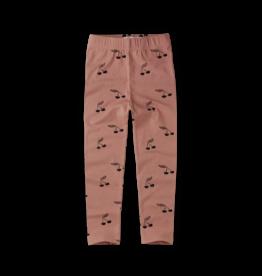 Sproet & Sprout Legging Print Cherry