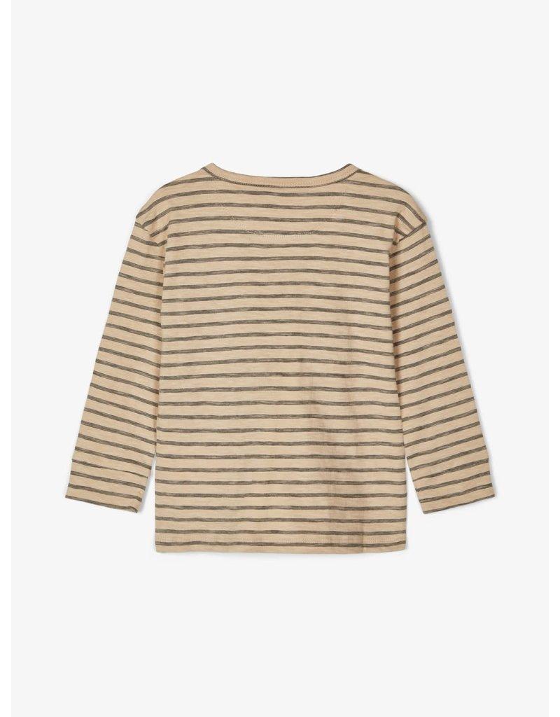 Lil' Atelier Loose Top Stripe