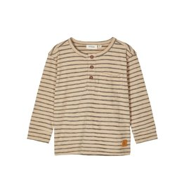 Lil' Atelier Loose Top Stripe