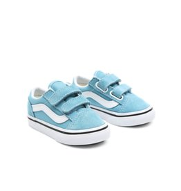 Vans Toddler Old Skool Delphinium Blue