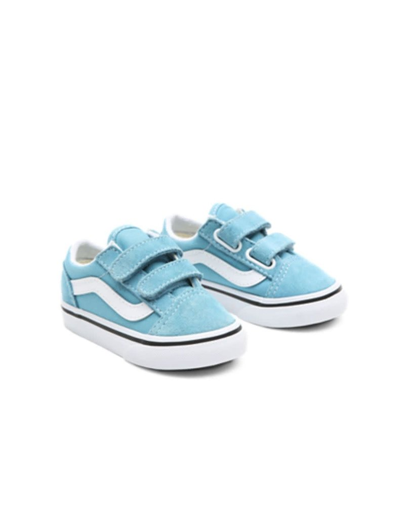Vans Toddler Old Skool Delphinium Blue