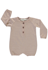 Pexi Lexi Baby Jumpsuit Stripe