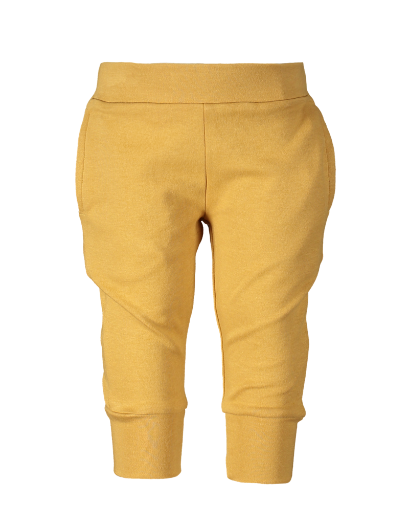 Pexi Lexi Loose Fit Pants Cinnamon