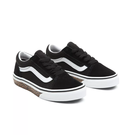 Vans Youth Old Skool Animal Sidewall