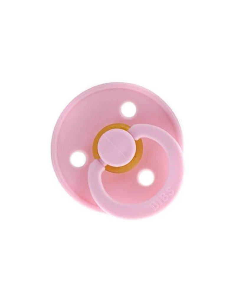 Bibs Speen Baby Pink T1