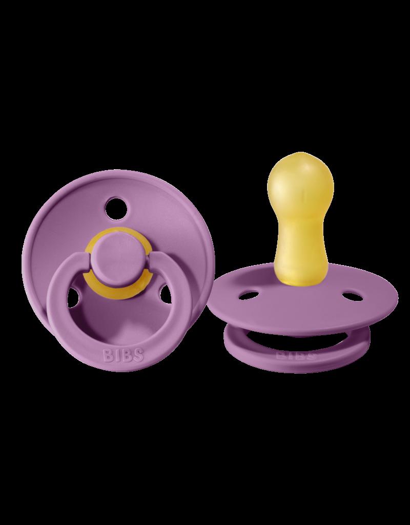 Bibs Speen Baby Lavender T1