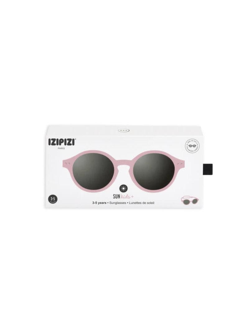 IZIPIZI Sun Kids Plus Pastel Pink (3-5Y)