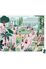 Janod Puzzel - De Botanische Tuin