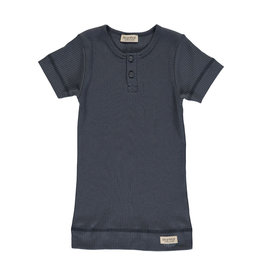 MarMar Copenhagen T-shirt Short Sleeve Blue