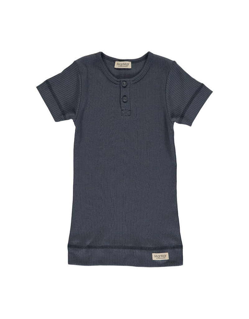 MarMar Copenhagen T-shirt Short Sleeve Blue