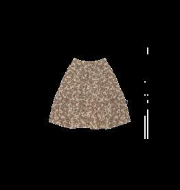 House of Jamie Midi Skirt Apple Cider Blossom 92-98