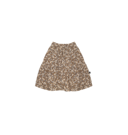 House of Jamie Midi Skirt Apple Cider Blossom
