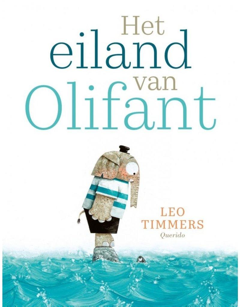 Boeken Het eiland van Olifant